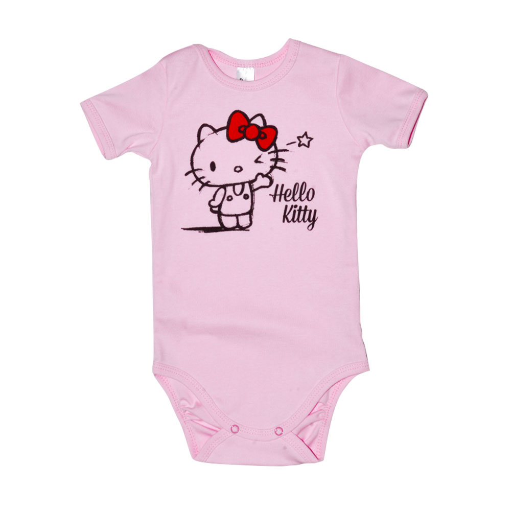 Bebi bodi Hello Kitty