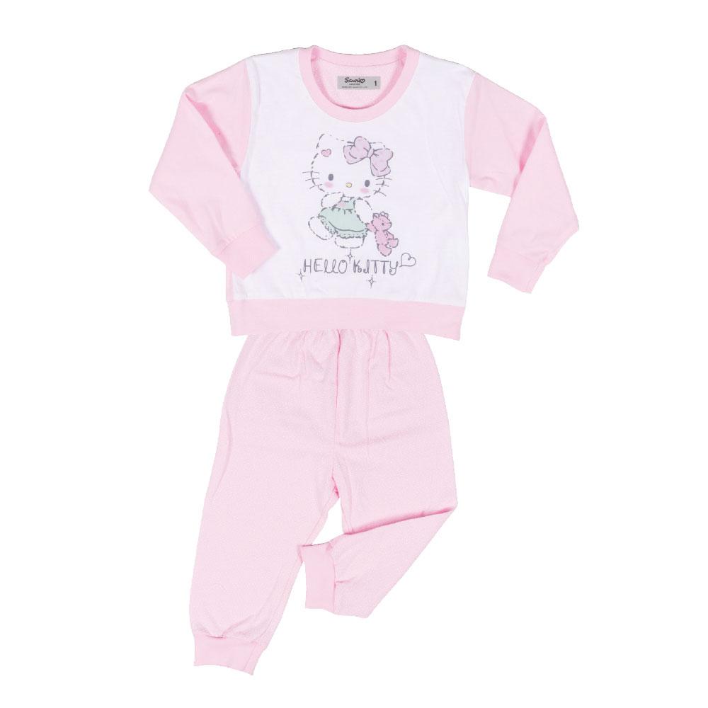 Pidžame Hello Kitty