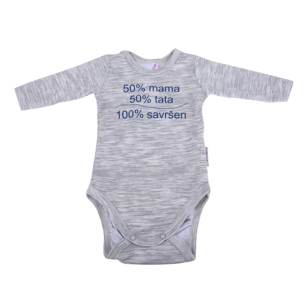 Bebi bodi Lino